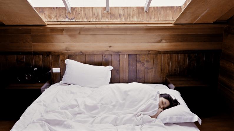 Søvn og søvnløshed
